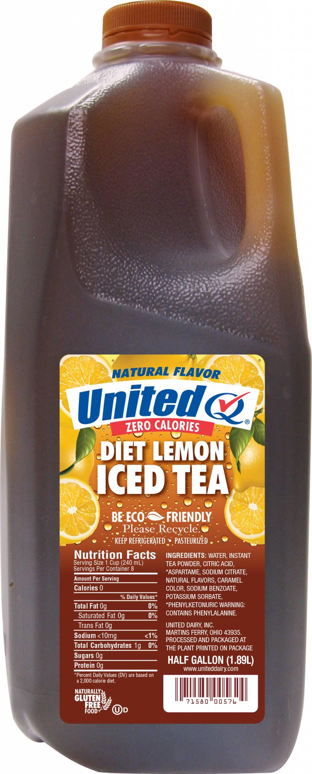 Lemon Detox Diet